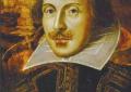 莎士比亚的名言
