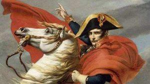 拿破仑名言