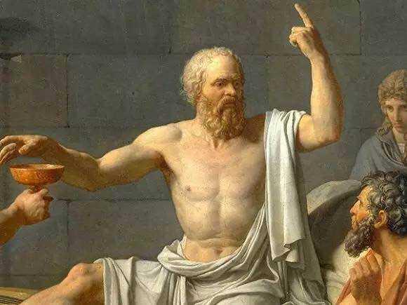 苏格拉底名言