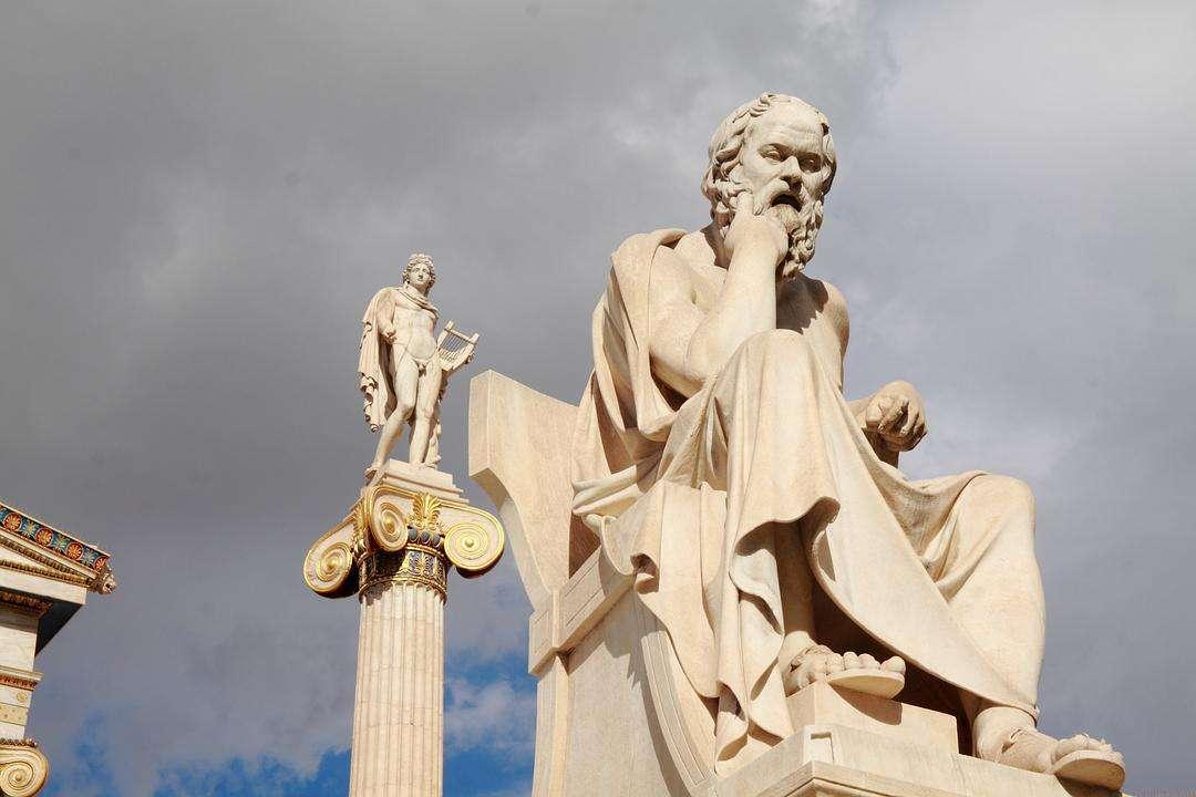 苏格拉底的名言