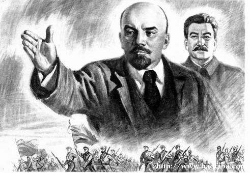 列宁的名言
