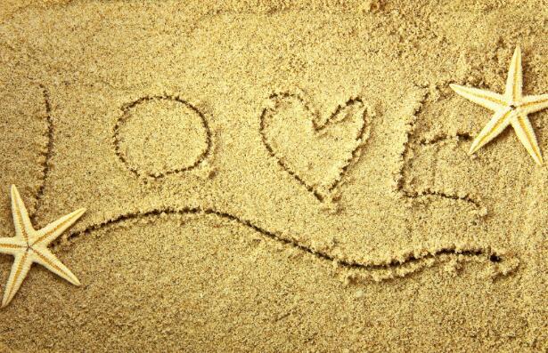 打动人心的爱情句子